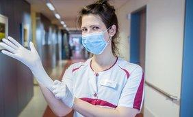 DGB Rechtsschutz: Schwerpunkt Coronapandemie