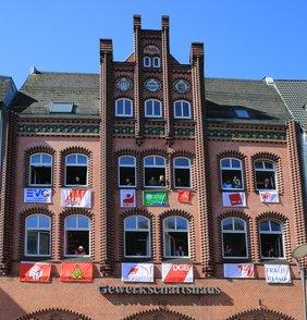 Gewerkschaftshaus Große Str. 21-23