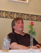 Norbert Wagner Betriebsrat Holcim